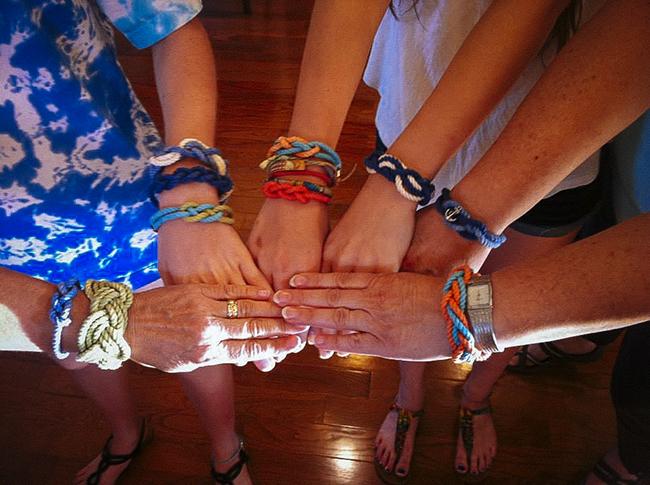 kinnakeet bracelets