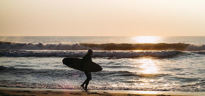 Surf Season
