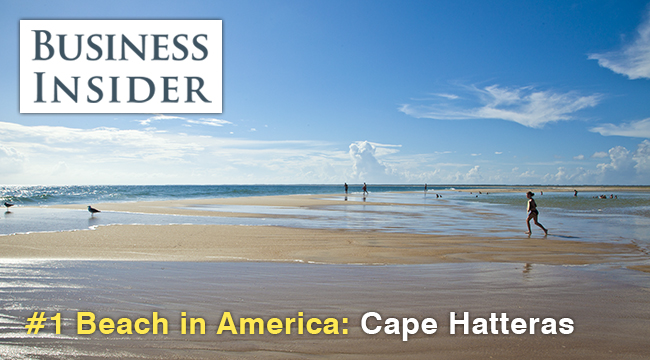 Number One Beach Business Insider