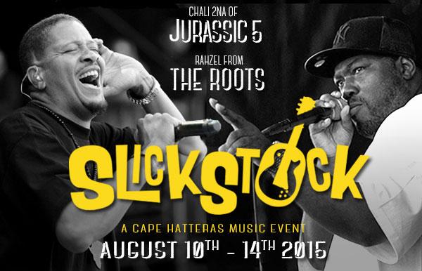 Slickstock 2015