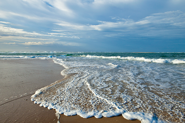 Hatteras Island Beaches Win More Accolades Dr Beach Names Buxton 6 In The Country